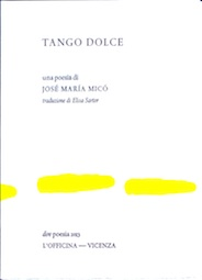 Tango dolce